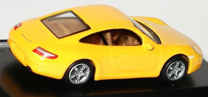 Porsche 911 Carrera S - 332526