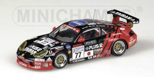 Porsche 911 GT3 RS - 172619