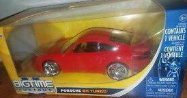 Porsche 911 Turbo -  R4