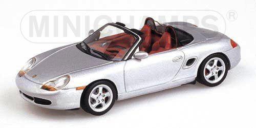 Porsche Boxster S 1999 - 175170