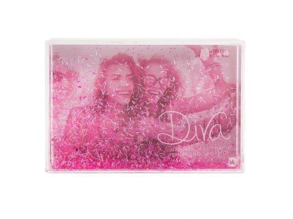 Porta Retrato Acqua - Diva - 376112