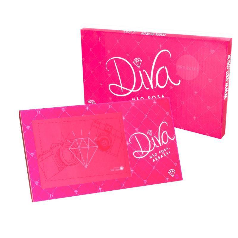 Porta Retrato Diva -  G8 376118