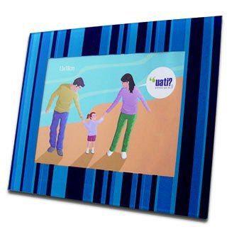 Porta-Retrato Moderno 13X18 - 172254