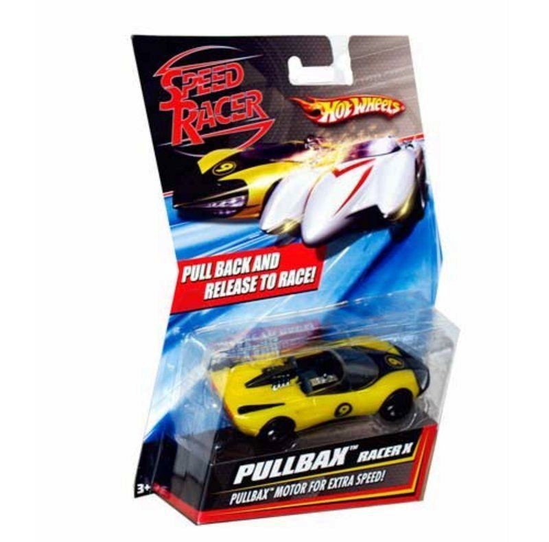 Pullbax - Racer X - 316032