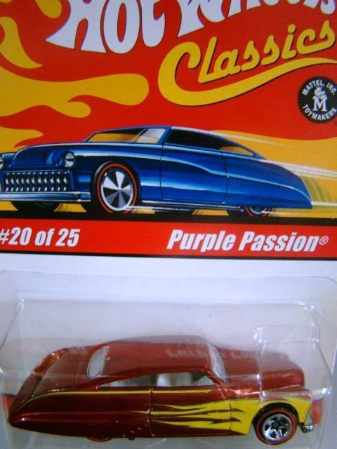 Purple Passion - 253606