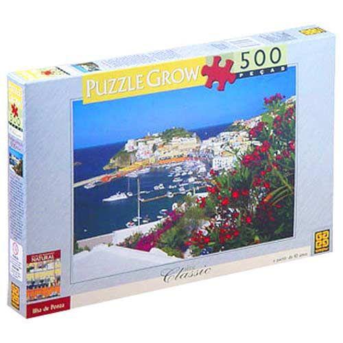 Puzzle Ilha de Ponza B1/ B10 - 251166