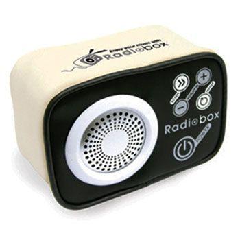 Radiobox - G13 315874