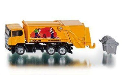 Recusar Lorry - 345044 R3