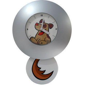 Relógio Pendulum Cãozinho - 235753