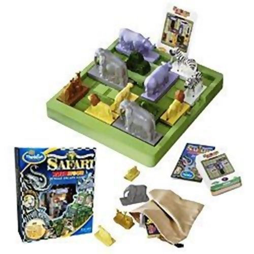Safari -     B7    -307849