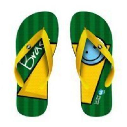 Sandália de Dedo - 239713