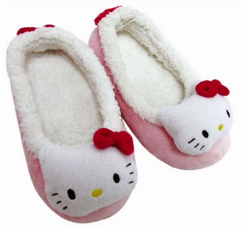 Sapatilha Hello Kitty A6  266426