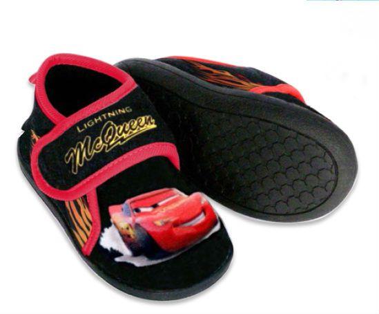 Sapatinho  Carros – McQueen - A5  3875