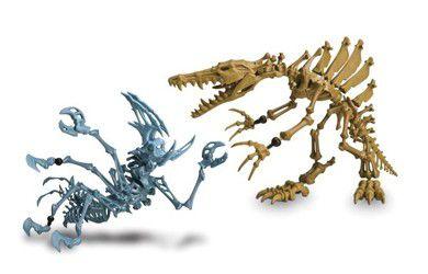 Skeleflex - Dinossauro - G14 4049