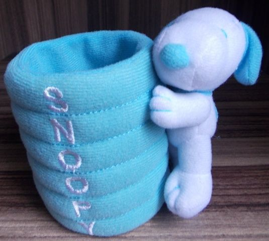 Snoopy Porta Algodão - 328490