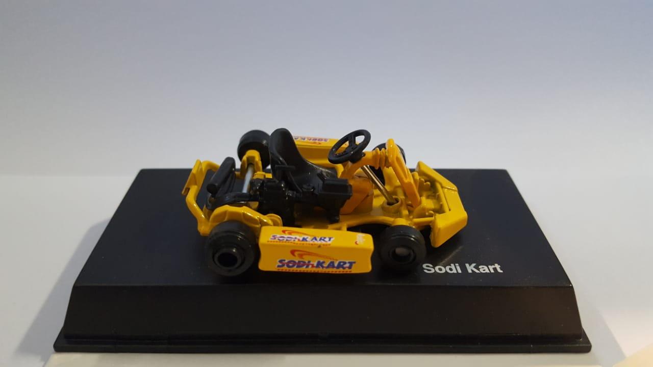 Sodi Kart - R1