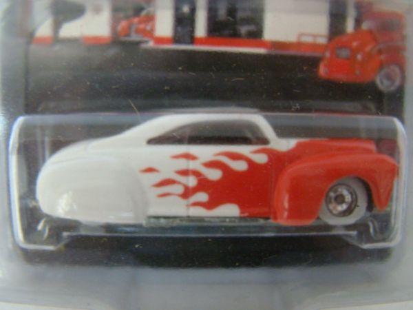 Tail Dragger - 100527