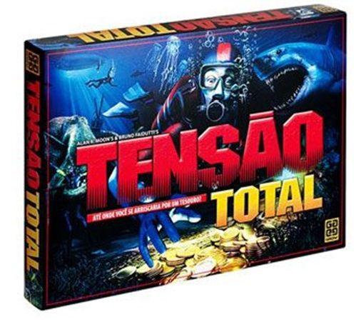 Tensão Total - B8 251299