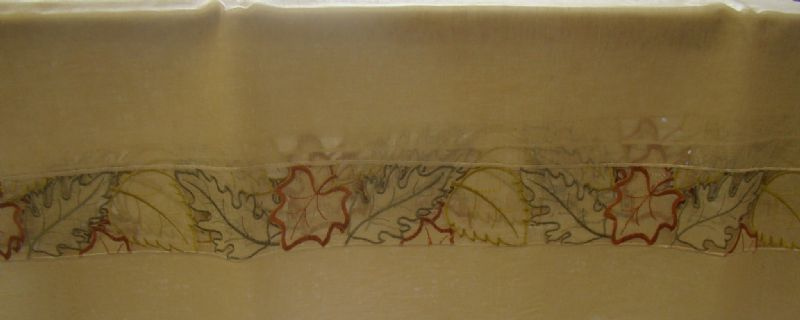 Toalha Mehndi Momentos Valência- Retangular - 170x220cm - 210525