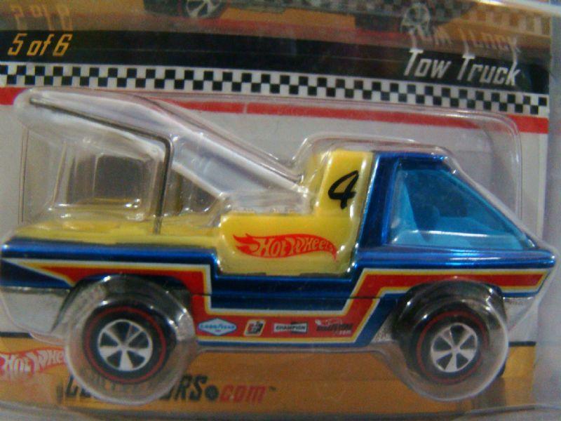 Tom Truck - 279652