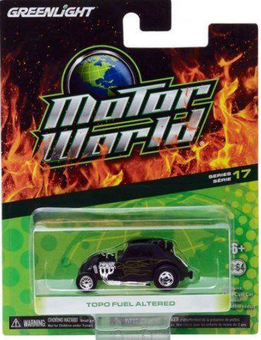 Topo Fuel Altered - R13
