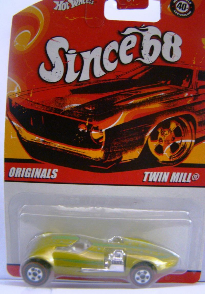 Twin Mill - 253646