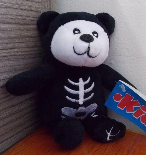 Ursinho Halloween - 285862
