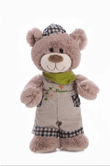 Urso Jardineiro - 286259