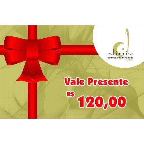 Vale Presente - 134683