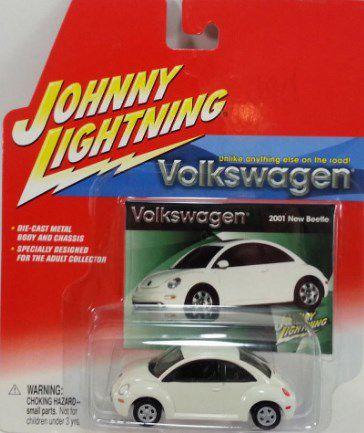 Volkswagen – 2001 New Beetle - R13