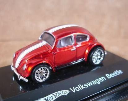 Volkswagen Beetle - 345219