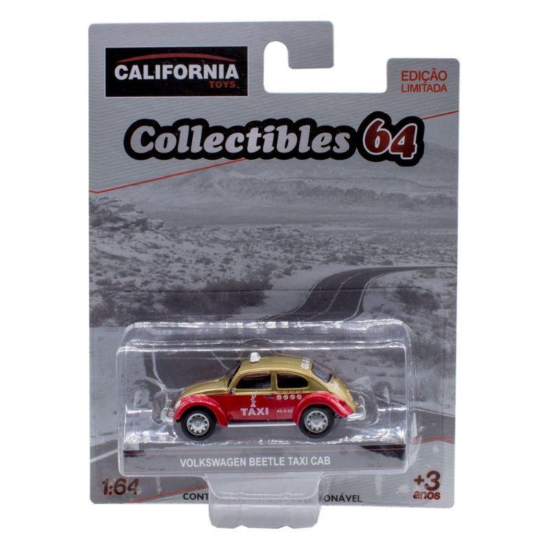 Volkswagen Beetle Taxi Cab - 381388