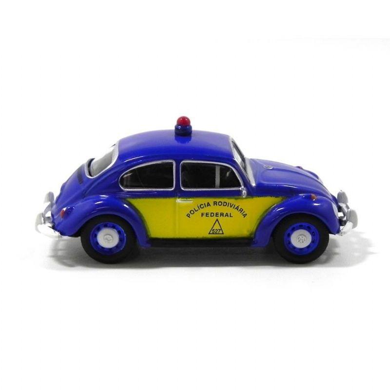 Volkswagen Fusca Classico - Policia Rodoviária - 367143