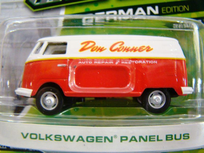 Volkswagen Panel Bus - 282121