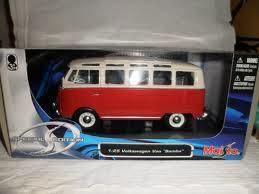 Volkswagen Van SAmba - 292663