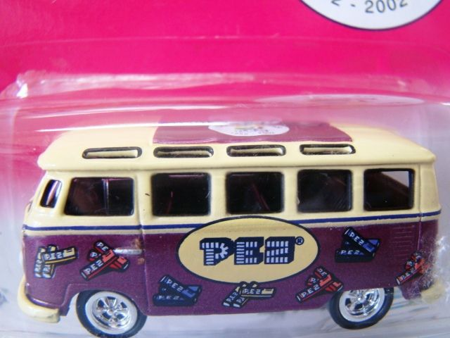 VW Bus - 265137