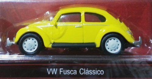 VW Fusca Clássico - 341490