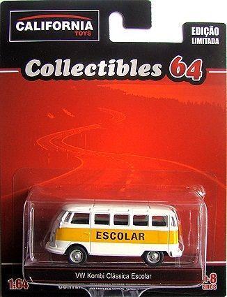VW Kombi Clássica Escolar - 342383
