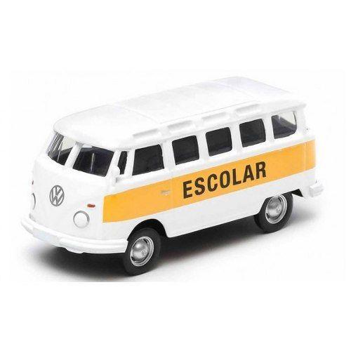 VW Kombi Clássica Escolar - 342384