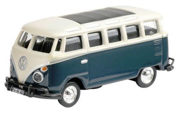 VW T1 Samba Bus - 173632