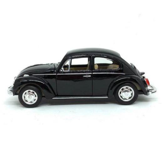 WELLY  Volkswagen Beetle Hardtop - 10005