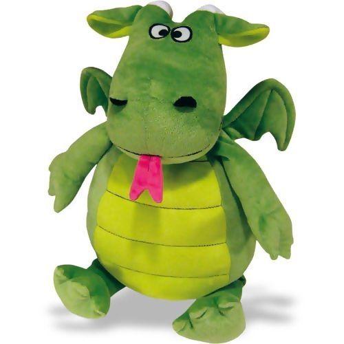 Zip Amigos - Dragão e Castelo - 257421