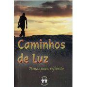 CAMINHOS DE LUZ - TEMAS PARA REFLEXÃO
