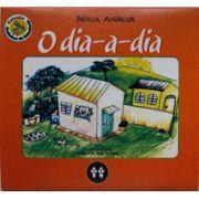 CD - DIA-A-DIA, O