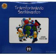 CD - TRANSFORMANDO SENTIMENTOS