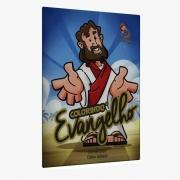 Colorindo o evangelho