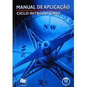MANUAL DE APLICAÇÃO - CICLO INTRODUTÓRIO