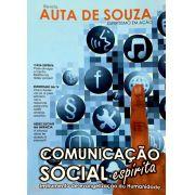 REVISTA AUTA DE SOUZA - COMUNICACAO SOCIAL ESPIRITA