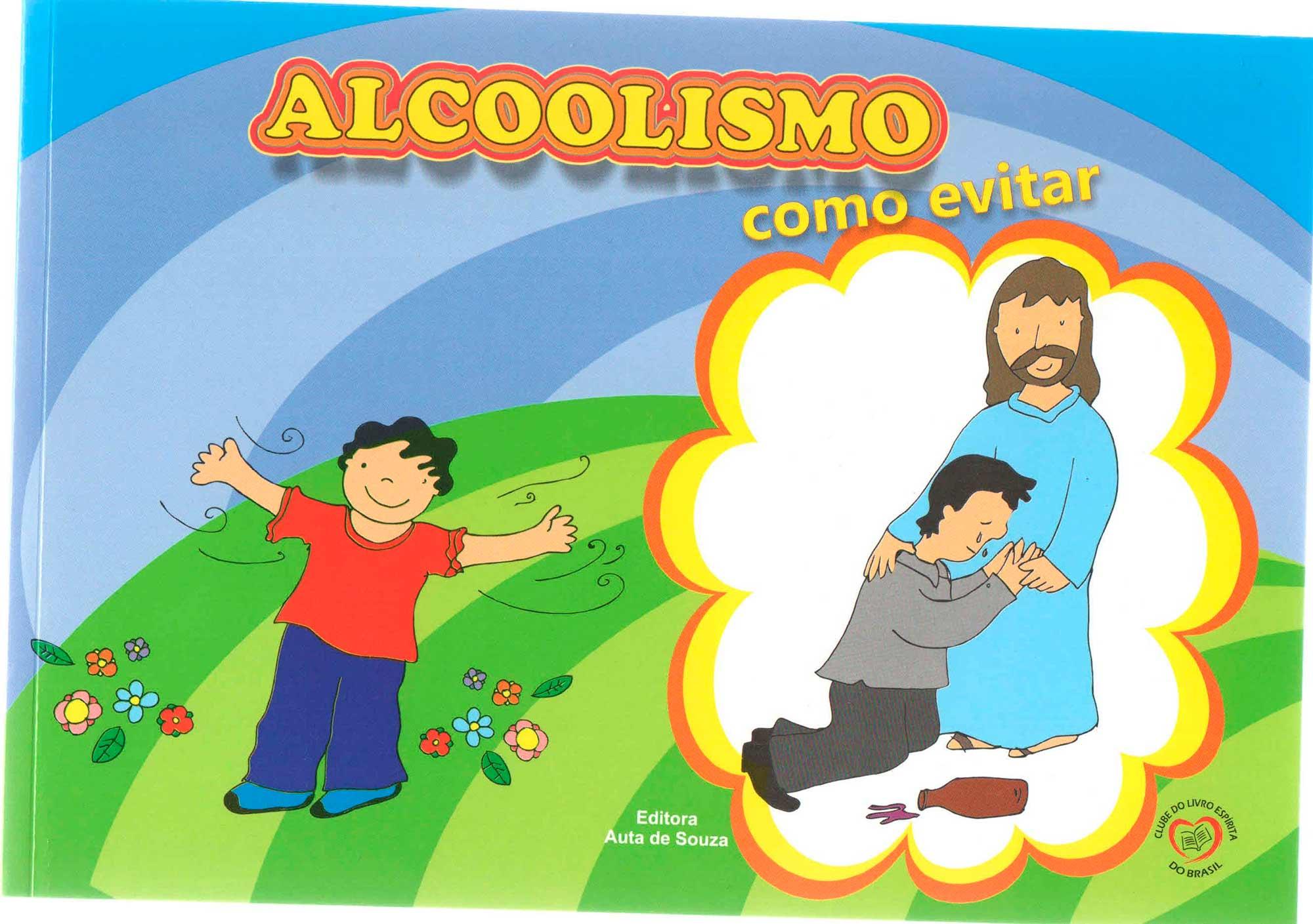 ALCOOLISMO COMO EVITAR