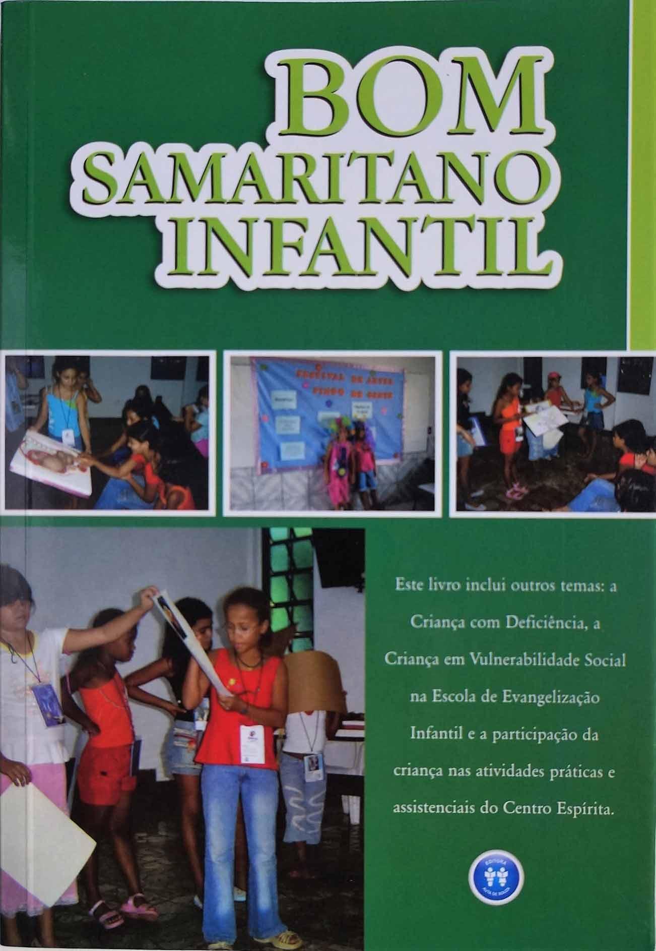 BOM SAMARITANO INFANTIL